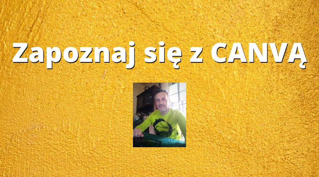 Poradnik Canva – szybkie wstawienie zdjęcia w wybrany kształt
