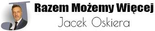 Jacek Oskiera - zarabiaj online